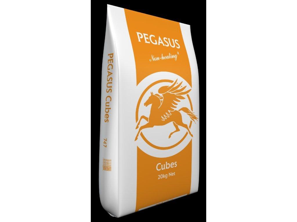 Pegasus Cubes, granule 20 kg (Spillers)