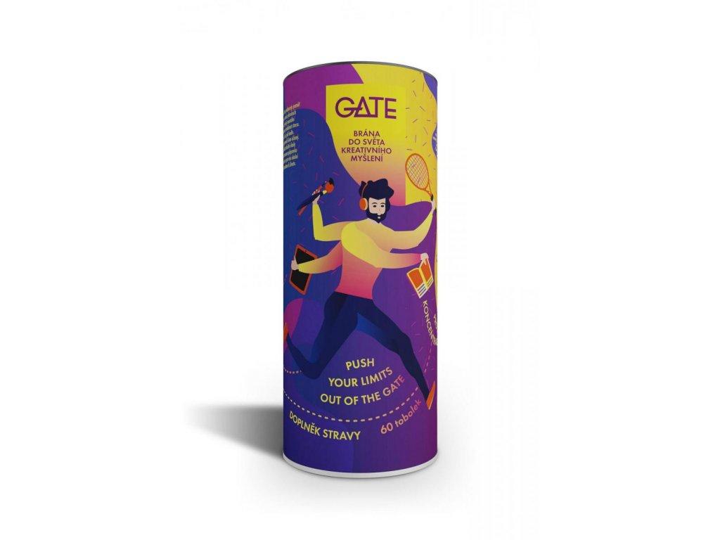 YOUR GATE - 60 tobolek (YOURGATE)