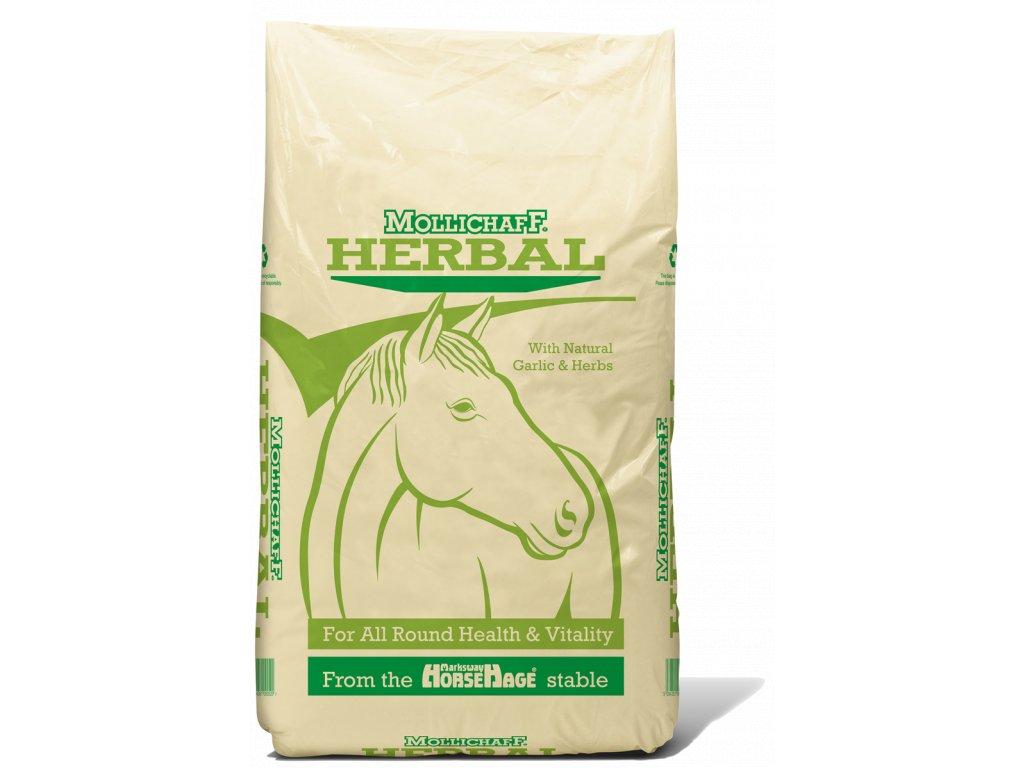 mollichaff 2020 herbal bag