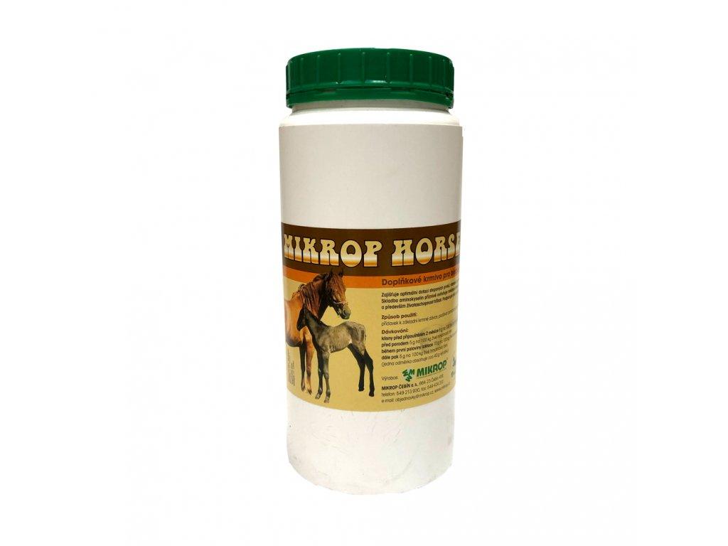 Mikrop Horse