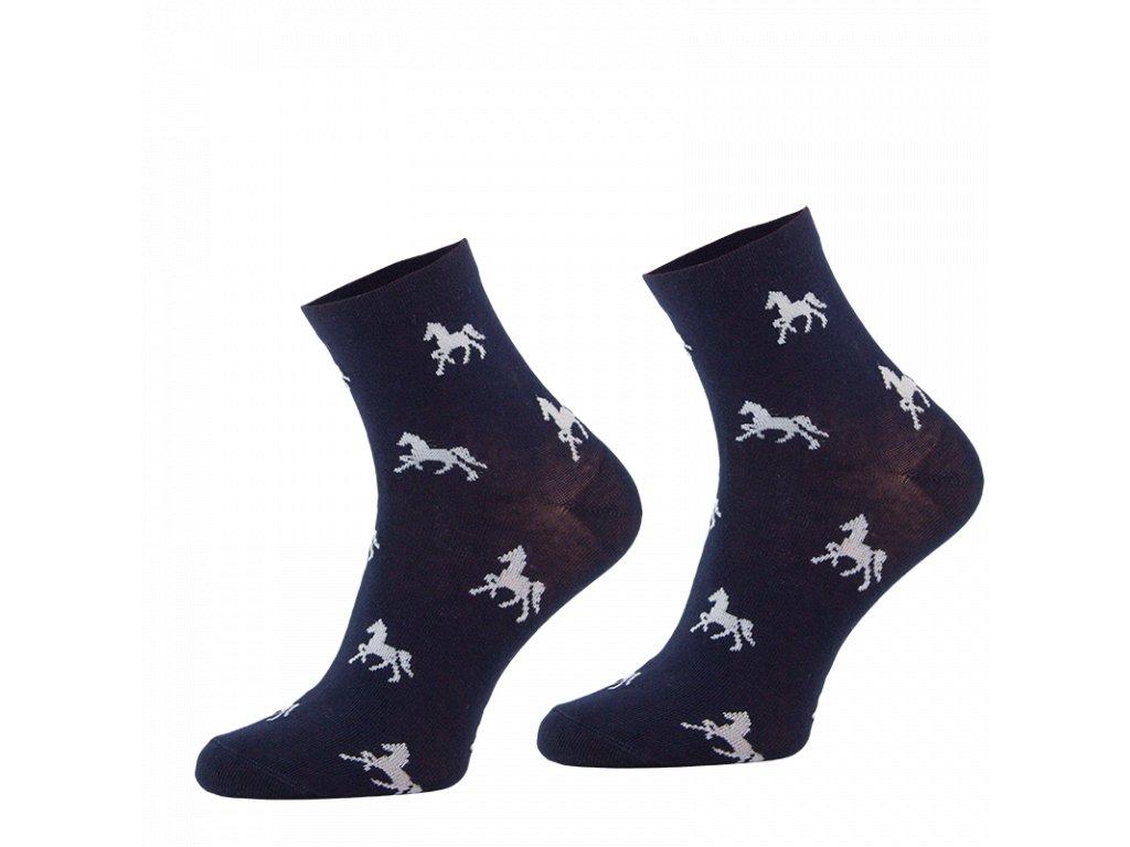 Ponožky Comodo (navy)