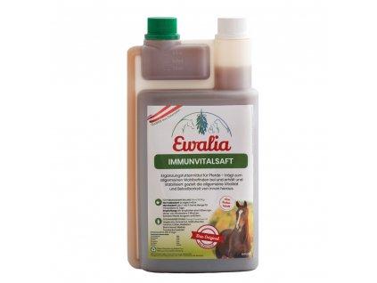 Sirup - Immunvitalsaft, 1l (Ewalia)