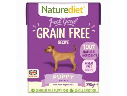 puppy grainfree 1