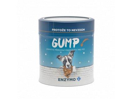 GUMP - Enzymo, 120 tobolek (TOPVET)