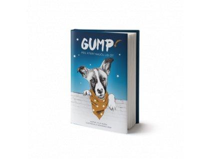 GUMP - Pes který naučil lidi žít (TOPVET)