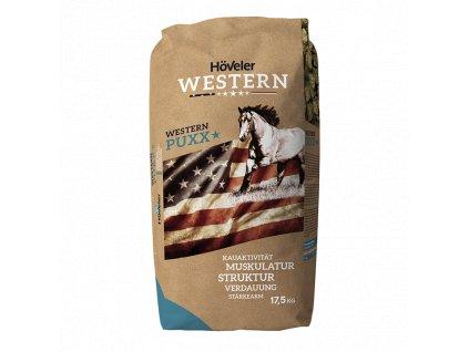 Western Puxx 17,5 kg (Höveler)