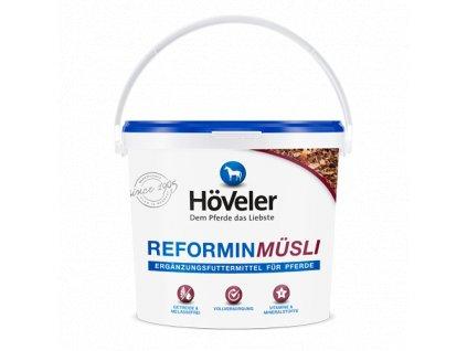 Reformin Müsli - minerálně vitaminová směs 6 kg (Höveler)