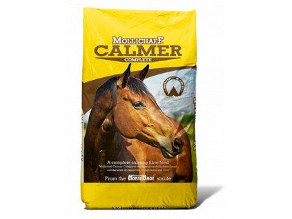 Mollichaff Calmer Complete, řezanka 15 kg (Horsehage & Mollichaff)