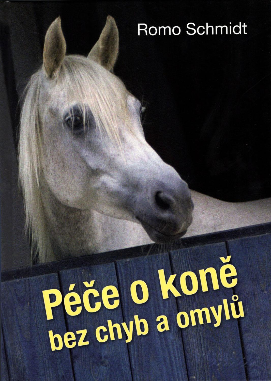 RECENZE: Péče o koně bez chyb a omylů
