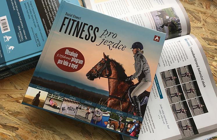 Recenze: Fitness pro jezdce