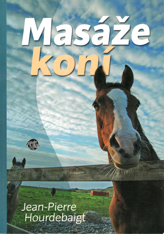 RECENZE: Masáže koní