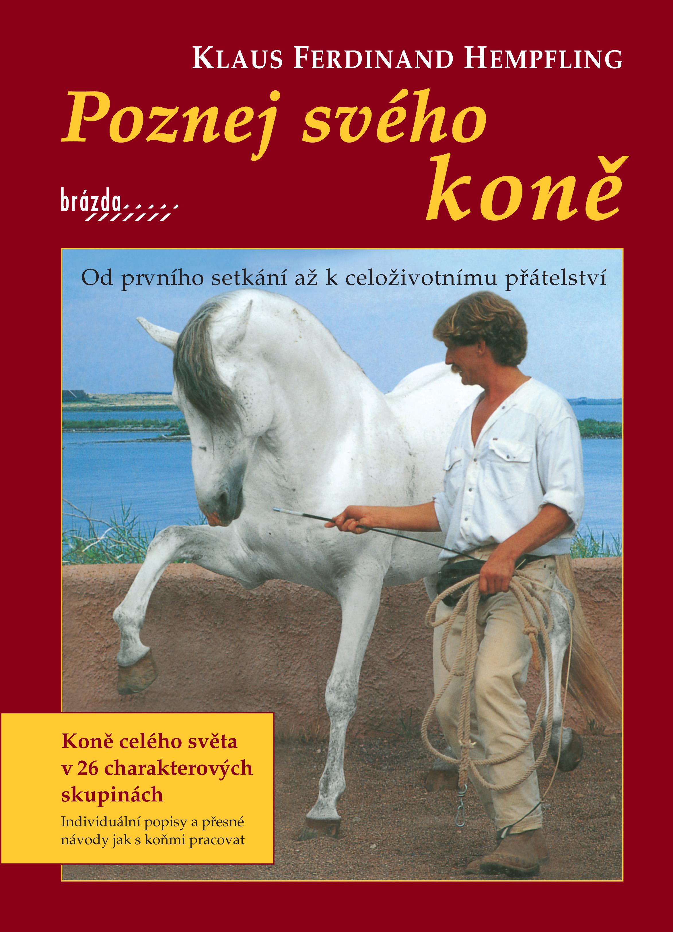 RECENZE: Poznej svého koně