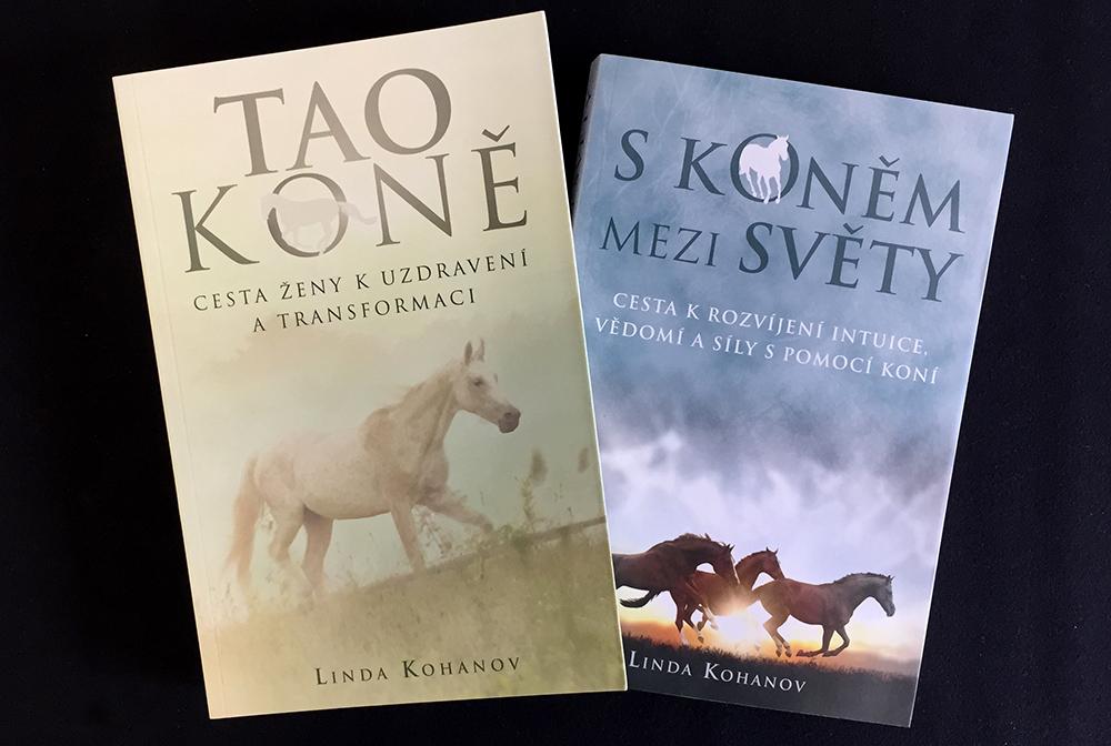 Dvojrecenze: Tao koně a S koněm mezi světy