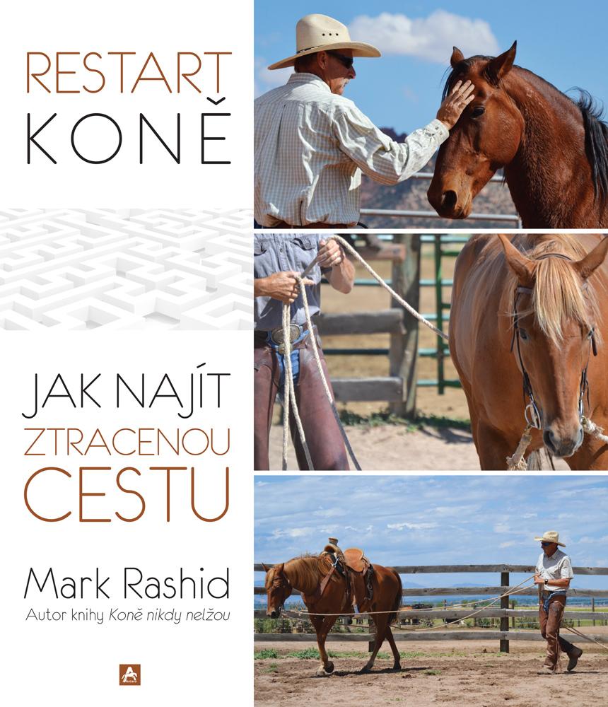 RECENZE: Restart koně
