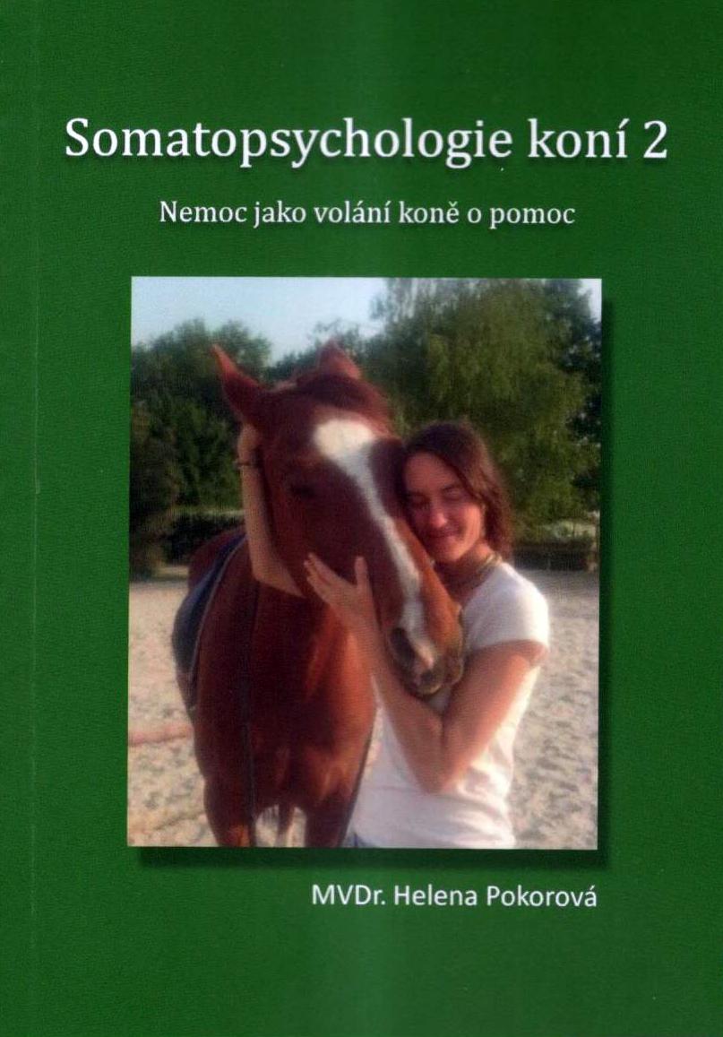 RECENZE: Somatopsychologie koní 2