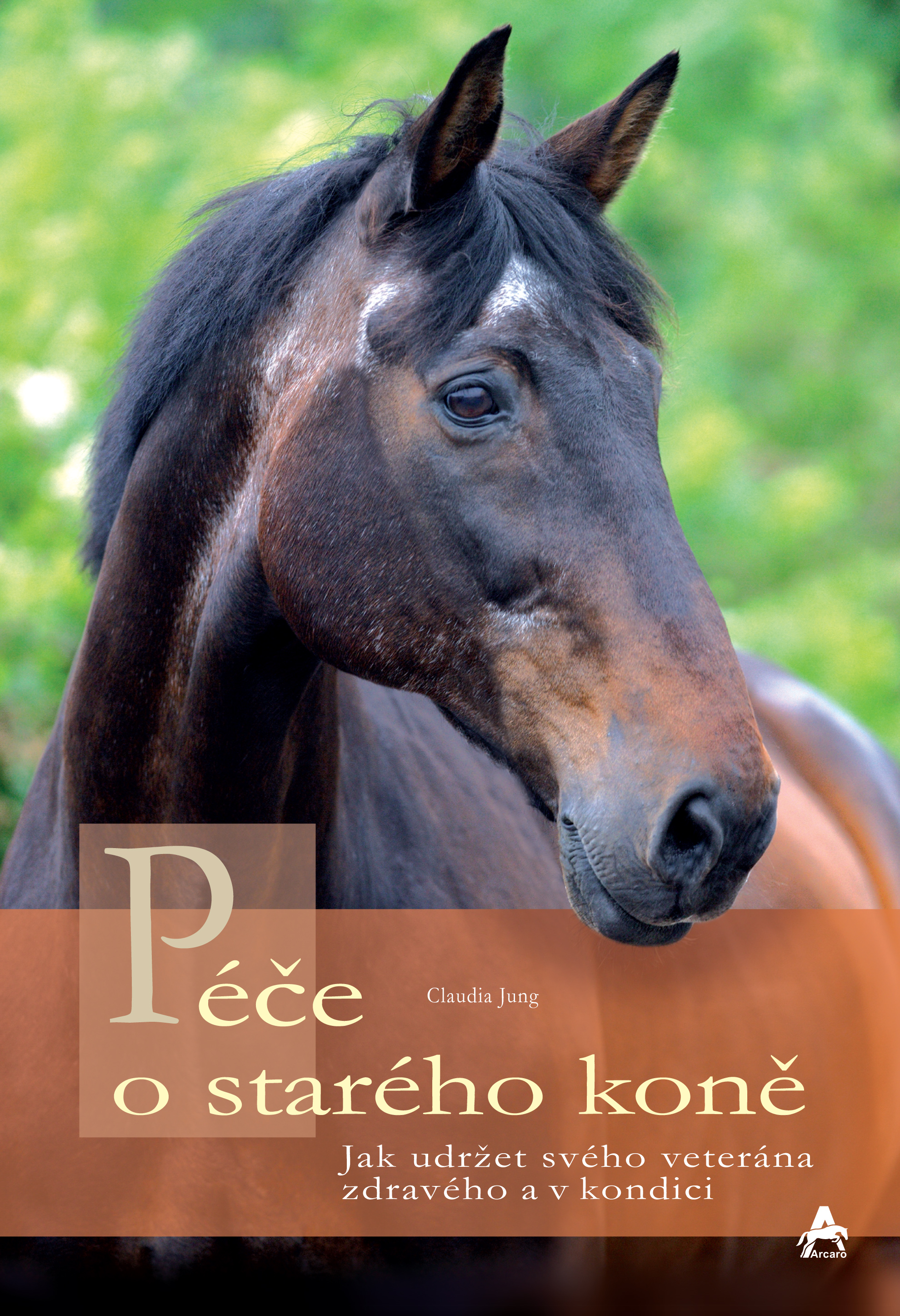 RECENZE: Péče o starého koně