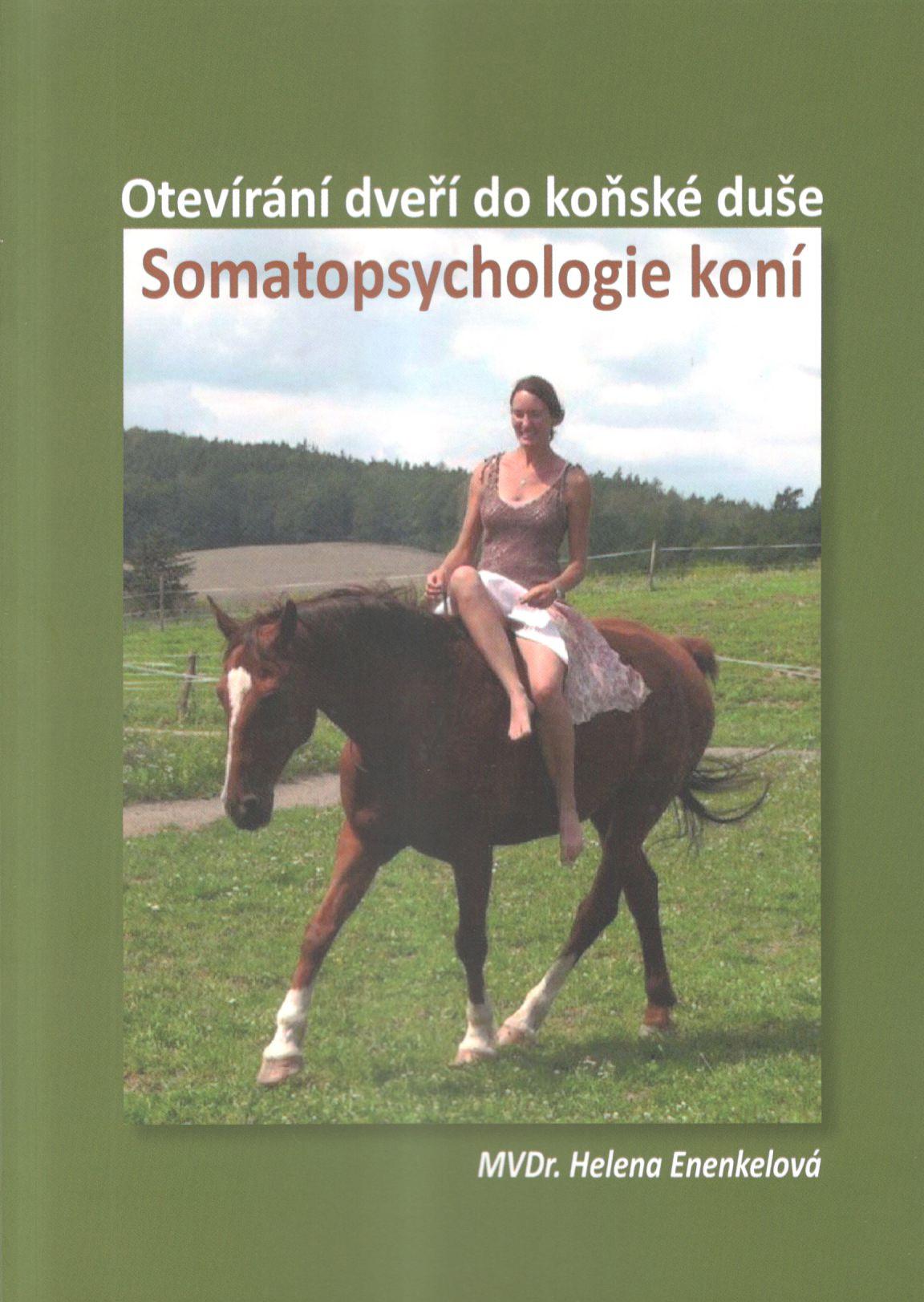 RECENZE: Somatopsychologie koní