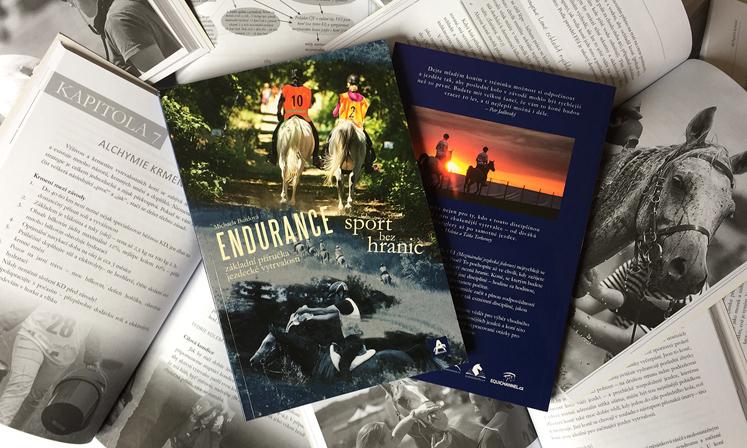 Endurance - sport bez hranic