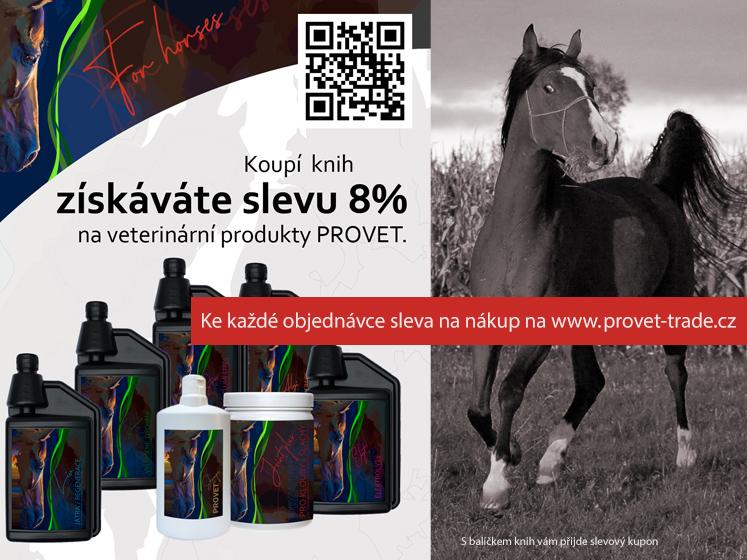 Sleva 8% na www.provet-trade.cz pro všechny zákazníky
