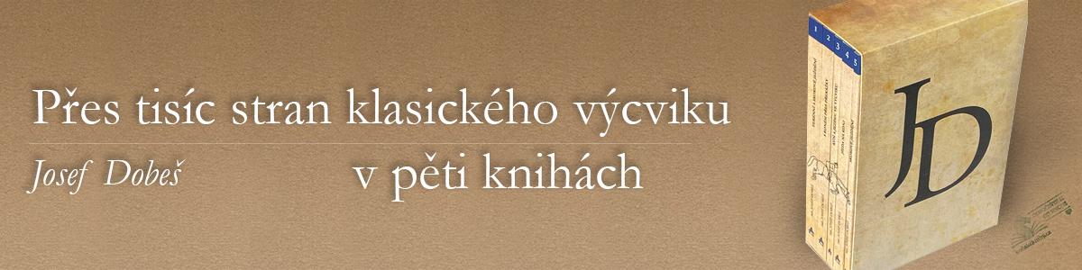 Dobeš - kompletní dílo