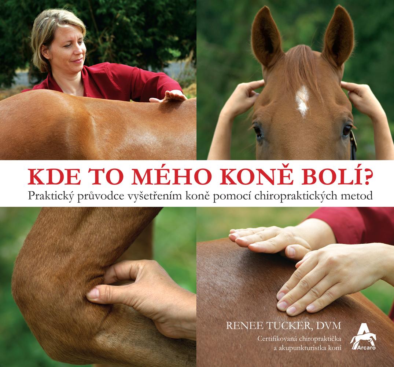 Chiropraxe, Kde to mého koně bolí? Renee Tucker