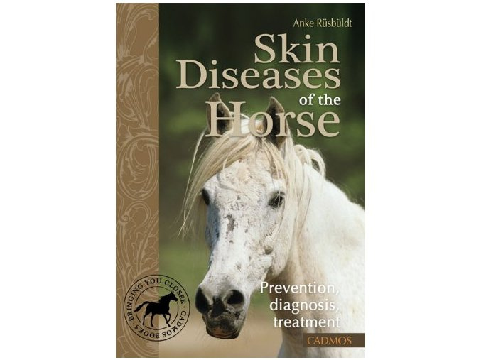 Skin Diseases of the Horse