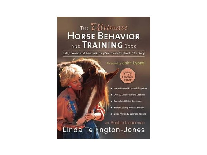 The Ultimate Horse Behavior and Trainig Book