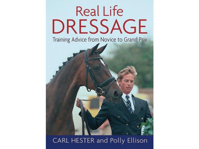 Real Life Dressage