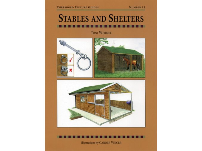 Stables and Shelters