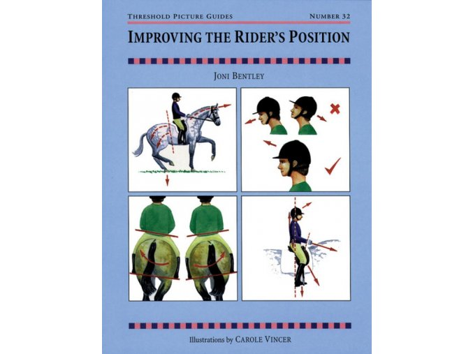Improving the Rider's Position