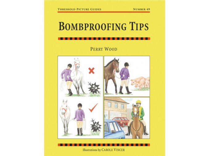 Bombproofing Tips