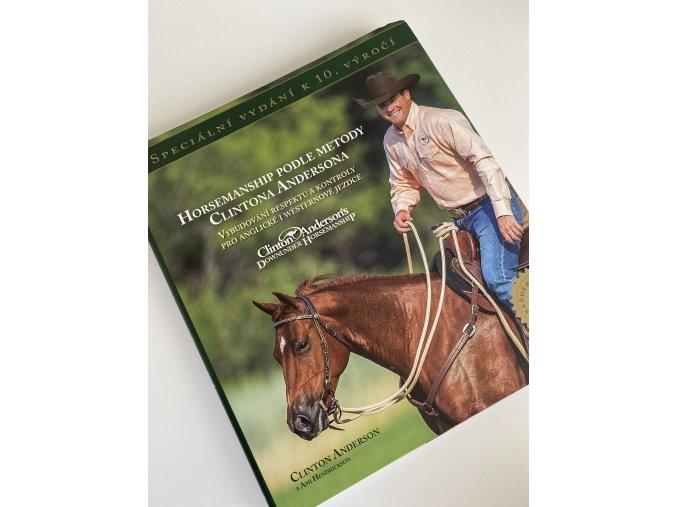 Horsemanship podle metody Clintona Andersona - vadný kus (Clinton Anderson)