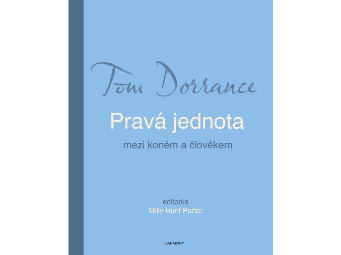 Tom Dorrance obalka