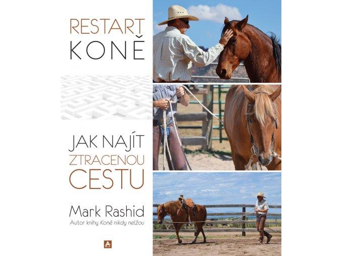 Restart kone predni