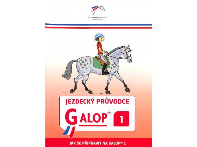 Jezdecký průvodce Galop 1