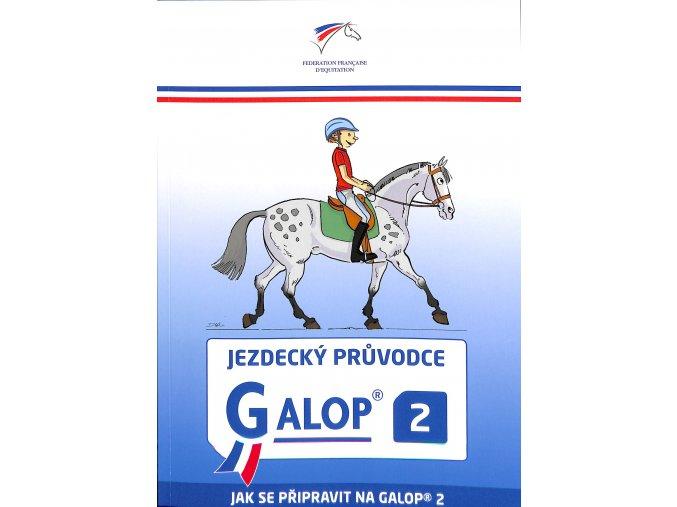 Jezdecký průvodce Galop 2