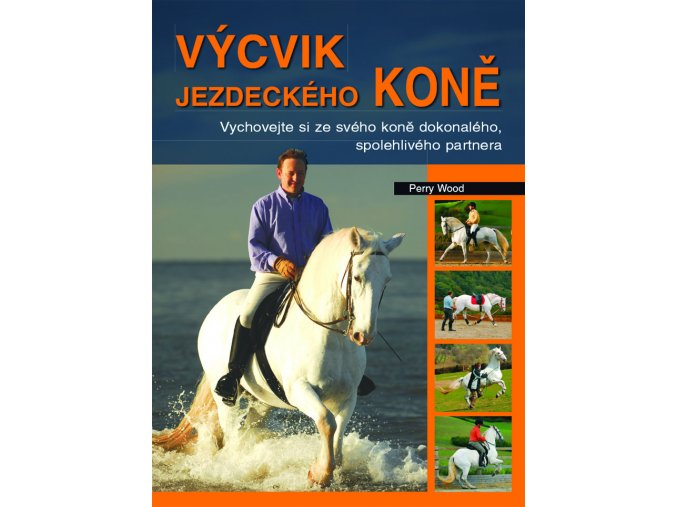 Výcvik jezdeckého koně (Perry Wood)