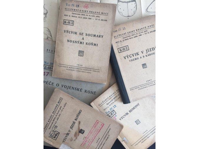 predplatne historicke knihy