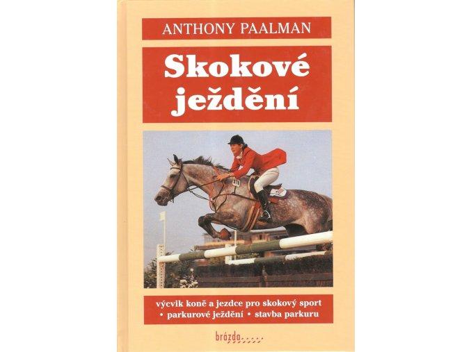 Skokové ježdění (Anthony Paalman)