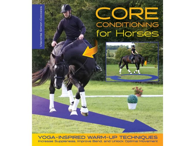 Core Conditioning for Horses 1
