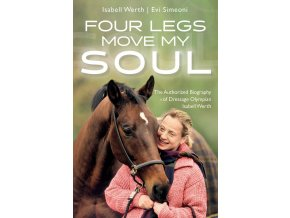 Four Legs Move My Soul
