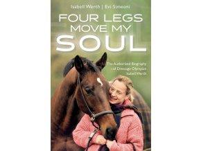 Four Legs Move My Soul