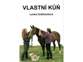 Vlastní kůň (Lenka Gotthardová)