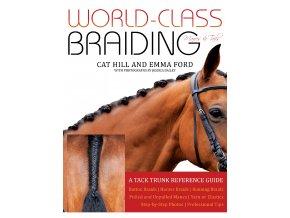 World Class Braiding Manes & Tails