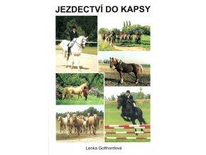 Jezdectví do kapsy (Lenka Gotthardová)