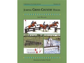 Jumping Cross country Fences