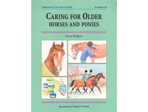 Caring for Older Horses and Ponies