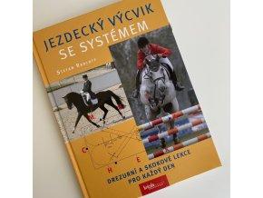 Jezdecký výcvik se systémem - poškozený kus (Stefan Radloff)