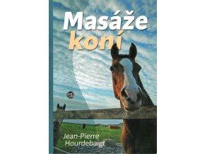 Masáže koní (Jean-Pierre Hourdebaight)
