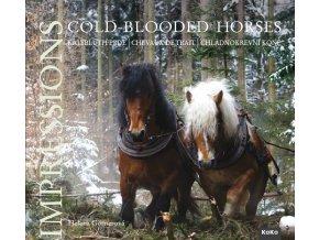 Chladnokrevní koně - Imprese (Helena Görnerová)